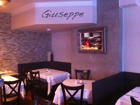 Giuseppe:                   Top dank neuem Besitzer !!!!