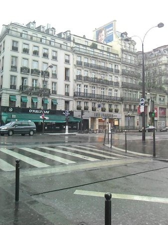 Ibis Paris Grands Boulevards Opera 9eme 사진