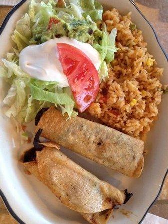 Habaneros 3 Mexican Restaurant