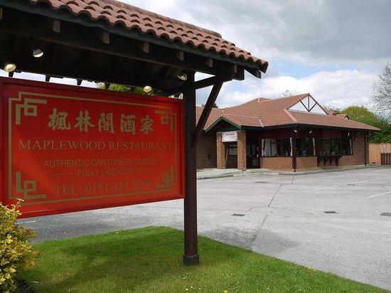 Chinese Restaurant Maplewood Nj