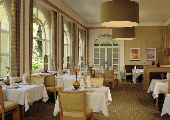 Restaurant Waldhotel Heiligenhaus