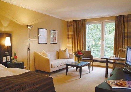 リングホテル ヴァルトホテル ハイリンゲンハウス