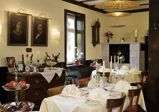 Das Lamm Heidelberg : Restaurant Das Lamm