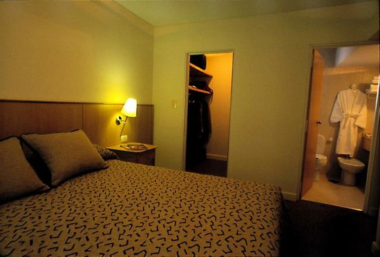 Urbana Class Hotel: Guest Room