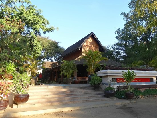 Eden Bbb Bagan Restaurant Reviews Photos Tripadvisor