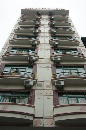 Son Duong Hotel