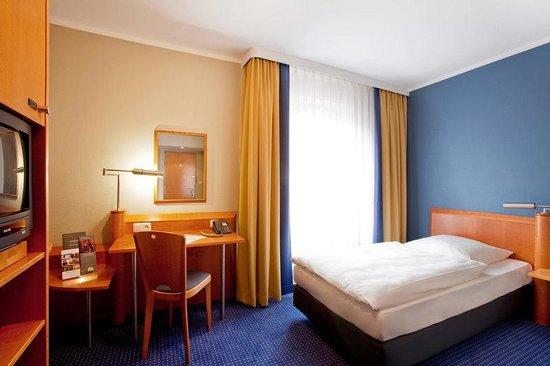 Steigenberger Hotel Stadt Hamburg: Rooms Standard Single