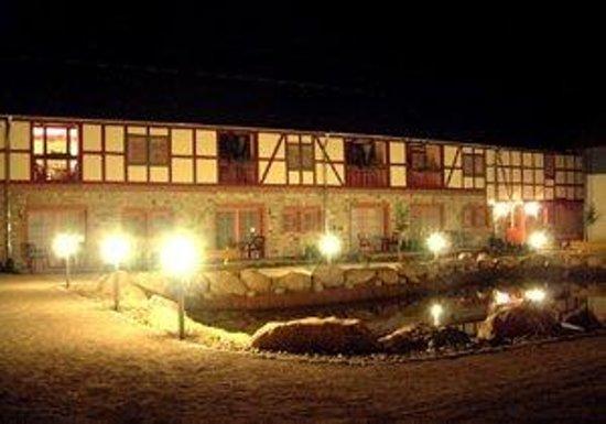 Hotel Gut Voigtländer