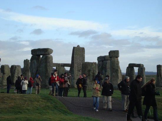 Premium Tours Stonehenge Reviews