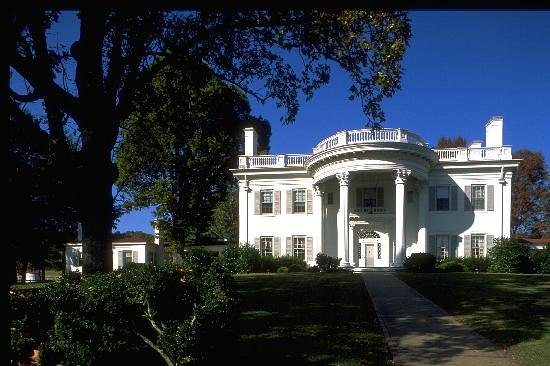 Kingsport, TN:                   Allandale Mansion