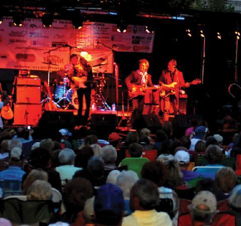 Kingsport, TN: Downtown Concert Series