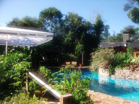 Tacuara Lodge