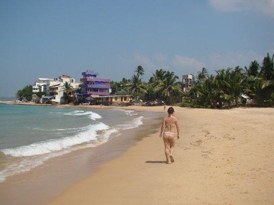 Hikka Tranz by Cinnamon:                   Playa Hikkaduwa