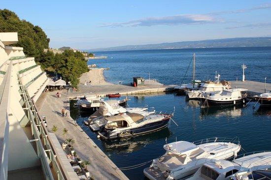 Le Meridien Lav Split:                   marina