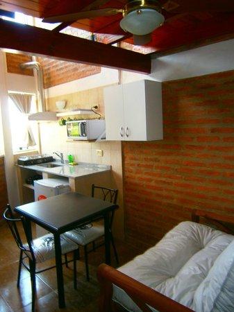 Hotel Altas Cumbres: Apart-Cabaña