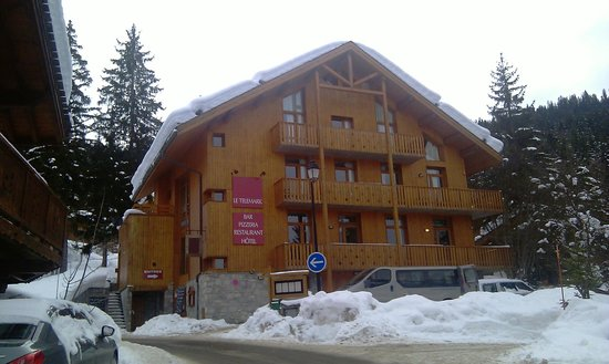 Photo of Hotel Telemark Courchevel