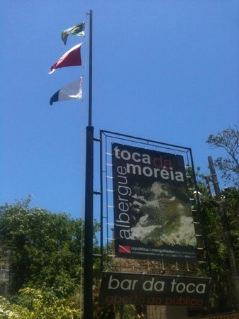 Toca Da Moreia-Albergue Hostel