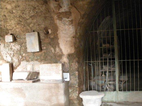 Antigua Ciudad de Efeso:                                     excavations