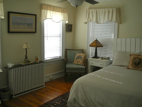 Stirling House Bed and Breakfast