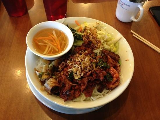 Pho Kim:                   # 38.  so good!