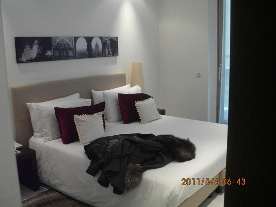 Boscolo Residence: camera