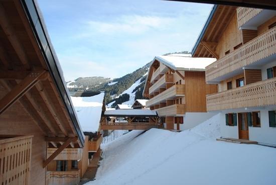 Residence Le Grand Lodge:                   residences