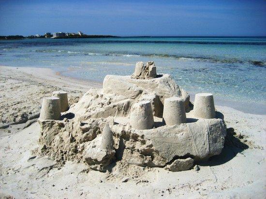 Playa de Es Trenc: spiaggia di es trenc