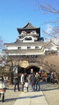 Инуяма, Япония:                   inuyama