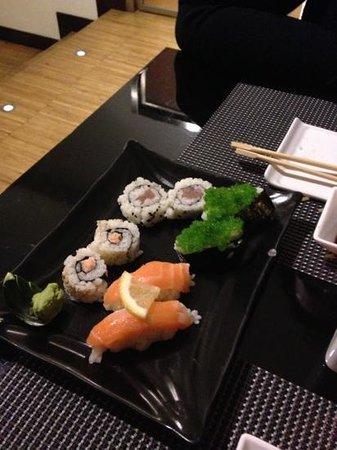 Kaoru:                   Uova di pesce volante