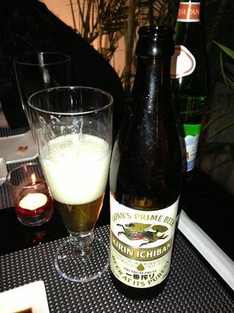 Kaoru:                   Ottima birra