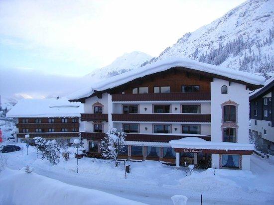Hotel Theodul