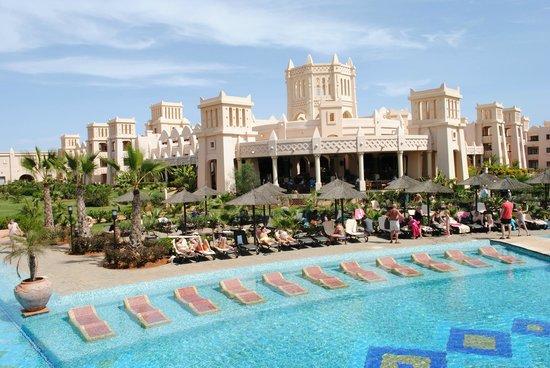 Hotel Touareg Cape Verde Tripadvisor