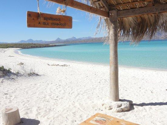 Posada del Cortes Hotel: Coronado Island. Beautiful