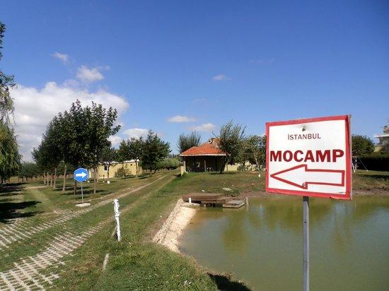 Istanbul Mocamp