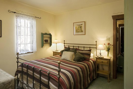 Hacienda Nicholas Bed & Breakfast Inn 사진