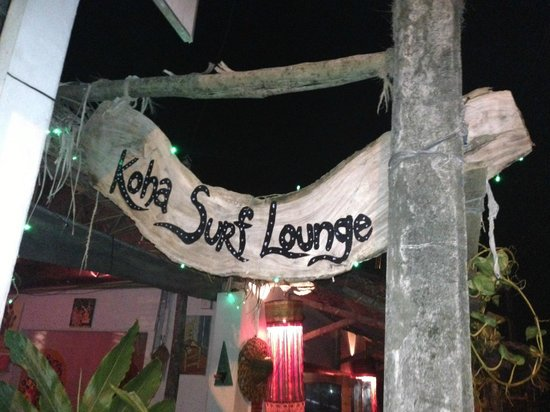 ‪Koha Surf Lounge‬