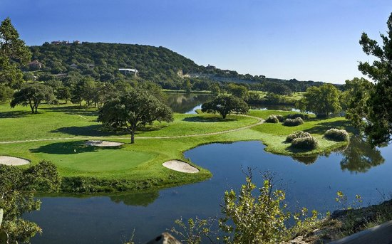 Tapatio Springs Golf Club San Antonio Reviews Of
