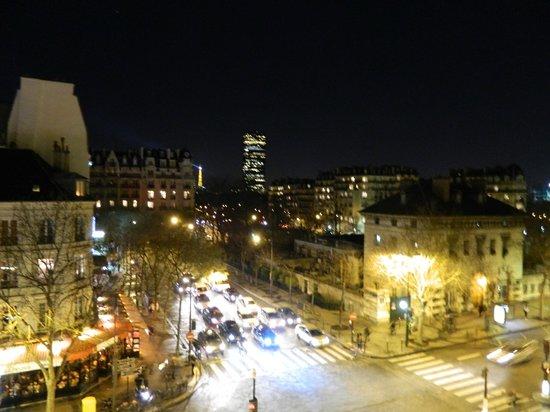 Hotel du Lion - Paris