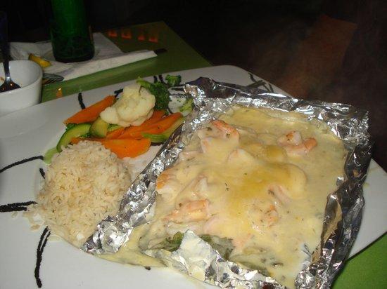 Kool Fish Restaurant:                   Kool Fish Filet