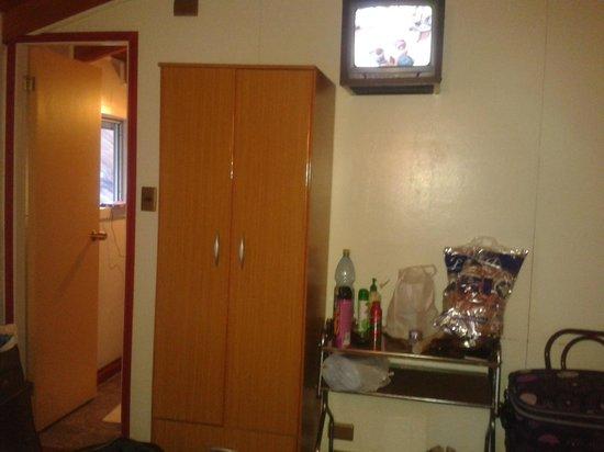 Hotel El Candil del Sur:                   Habitación Matrimonial + adicional n°24