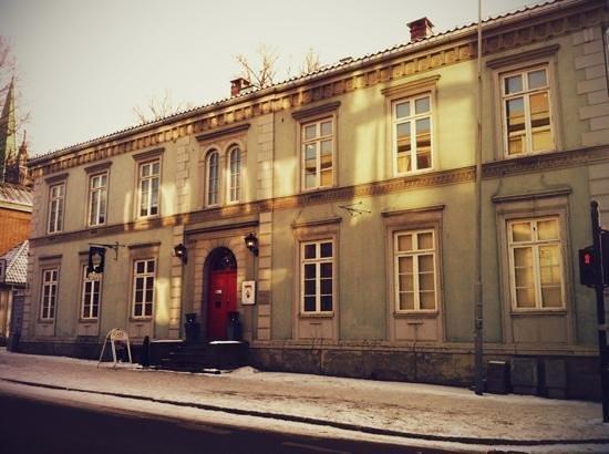 Photo of Cafe Café Ni Muser at Bispegata 9 A, Trondheim 7013, Norway