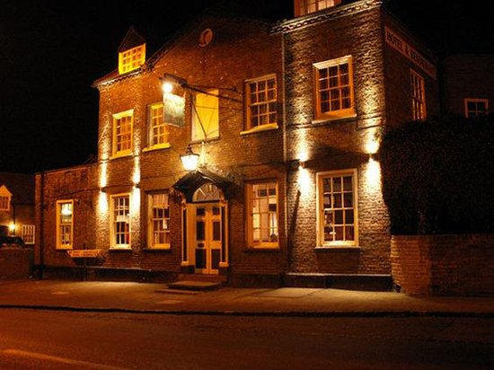 Hare and Hounds Hotel