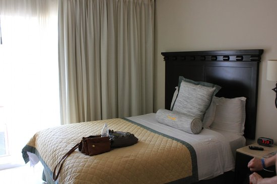 Tesoro Los Cabos: Room with 2 double beds