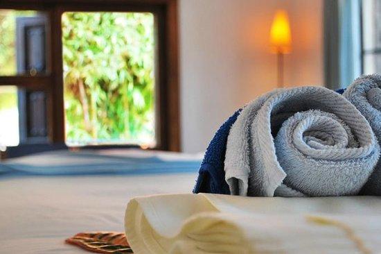 Casa Domingo Hotel Petit : Spa, tratamientos Faciales, Corporales
