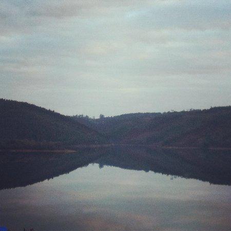 Montebelo Aguieira Lake Resort & Spa:                   Passeio de barco
