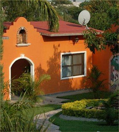 Casa Domingo Hotel Petit照片