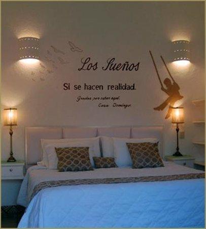 Casa Domingo Hotel Petit: Suite Pasión Cama King Size