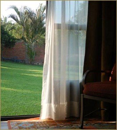 Casa Domingo Hotel Petit : Suite Murmullo Cama Matrimonial