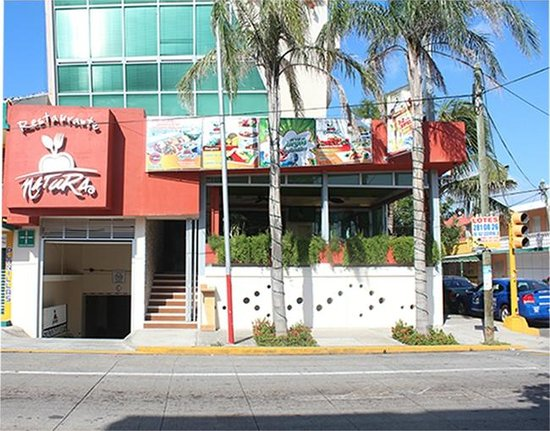 Natura Restaurante Casual: Natura Veracruz