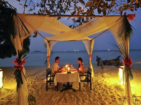 皮皮岛披披岛假日酒店度假村的照片